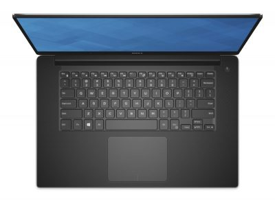 Nesiojamas kompiuteris Dell XPS 15 9560 7th Gen Intel Core i7-7700HQ FHD Matte 16GB RAM 512 GB SSD | Pelnut