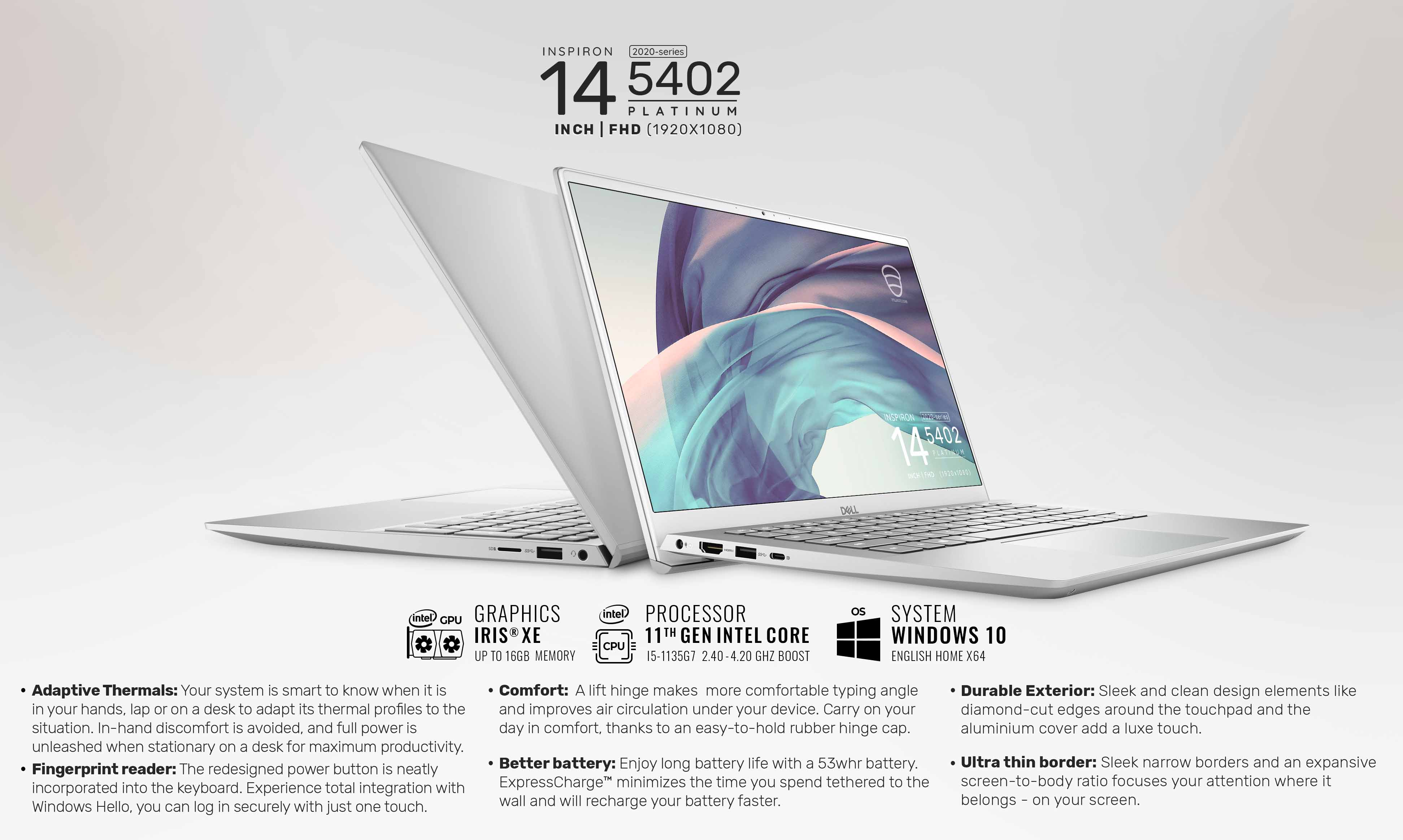 Image result for DELL INSPIRON 5402